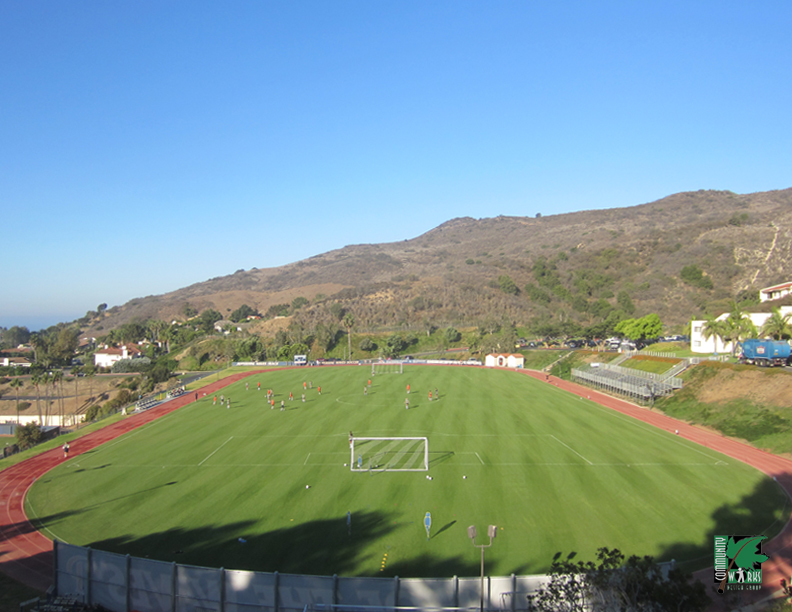 West Coast Soccer Association Expansion